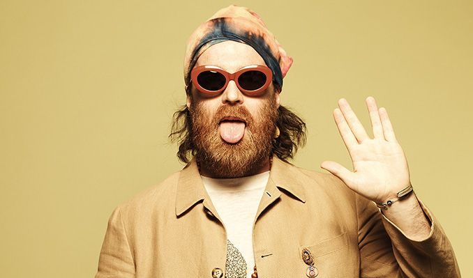 Chet Faker: Hotel Surrender tickets at Roseland Theater in Portland
