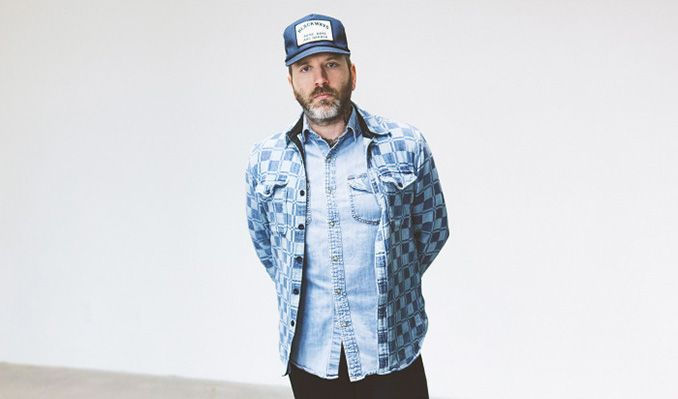 City and Colour tickets at The Orpheum Theatre in Los Angeles