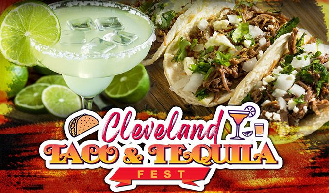 Cleveland Taco Fest tickets at Agora Theatre in Cleveland