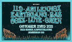 Dreamville on the Rocks ft. J.I.D, Ari Lennox, Earthgang, Bas, Cozz, Lute, & Omen