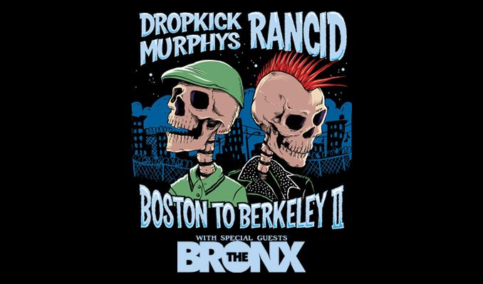 Dropkick Murphys & Rancid tickets at U of U Health Plaza at Rio Tinto Stadium in Sandy