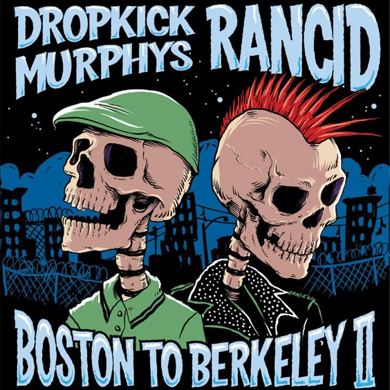 "<a href=""https://www.axs.com/artists/104161/dropkick-murphys-tickets"">The Bowery Presents</a>"