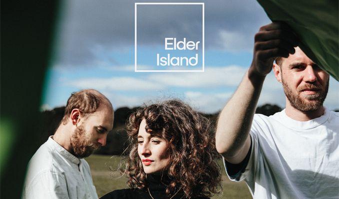 Elder Island tickets at Bluebird Theater in Denver