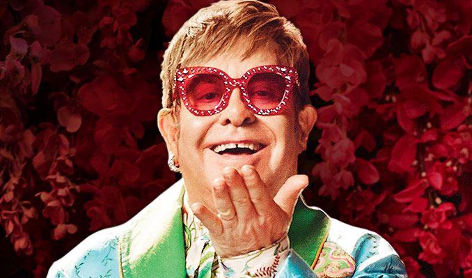 Elton John tickets at Gillette Stadium in Foxborough