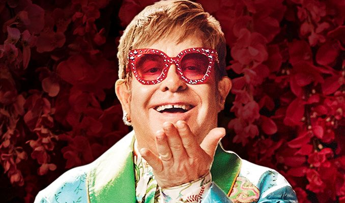 Elton John tickets at Bank of America Stadium in Charlotte