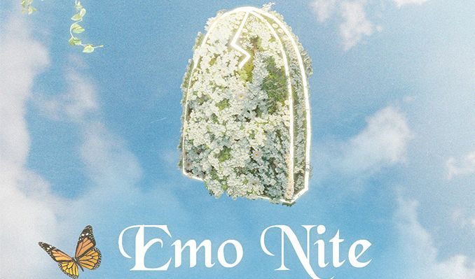 Emo Nite at Webster Hall presented by Emo Nite LA tickets at Webster Hall in New York