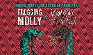 Flogging Molly & Violent Femmes tickets at WaMu Theater in Seattle