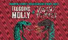 Flogging Molly & Violent Femmes tickets at The Complex in Salt Lake City