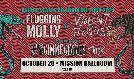 Flogging Molly & Violent Femmes tickets at Mission Ballroom in Denver