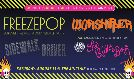 Freezepop tickets at The Sinclair in Cambridge