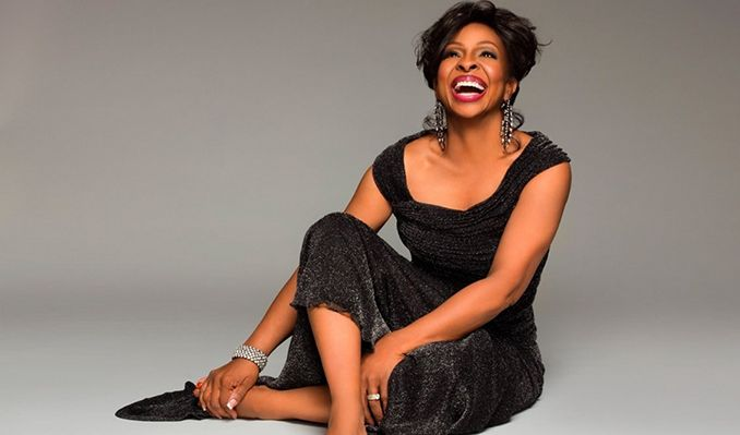Gladys Knight tickets at Bournemouth International Centre in Bournemouth