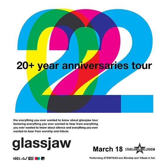 "<a href=""https://www.axs.com/artists/206735/glassjaw-tickets"">WSOU Presents</a>"