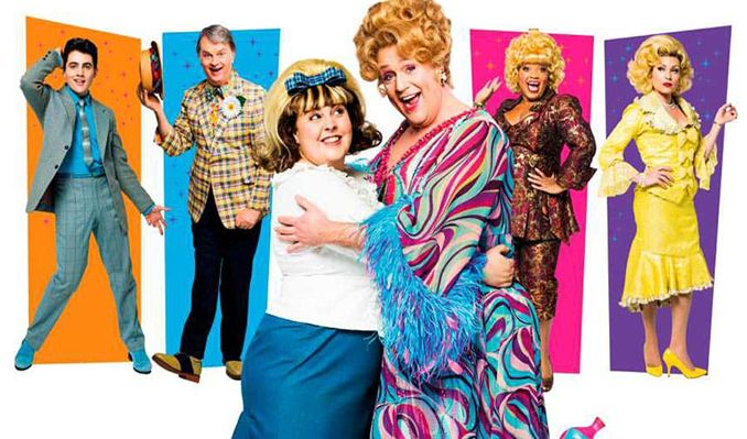 Hairspray - Booking from 21 June until 29 September 2021 tickets at London Coliseum in London