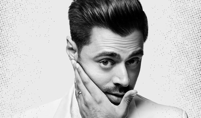 Hasan Minhaj: The King's Jester tickets at Bellco Theatre in Denver