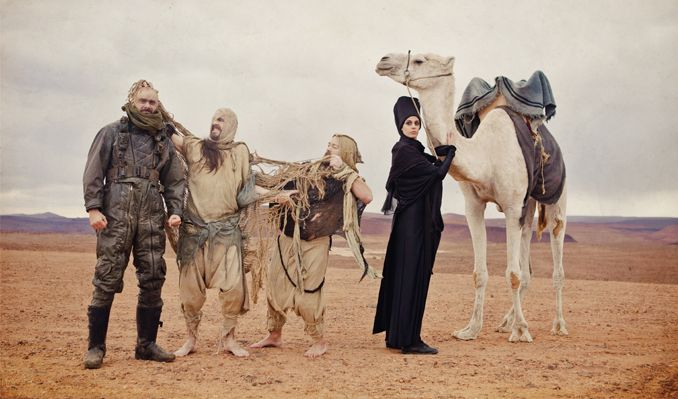 Igorrr tickets at Gothic Theatre in Englewood