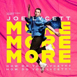 Joe Lycett