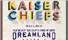 Kaiser Chiefs tickets at Dreamland Margate in Margate