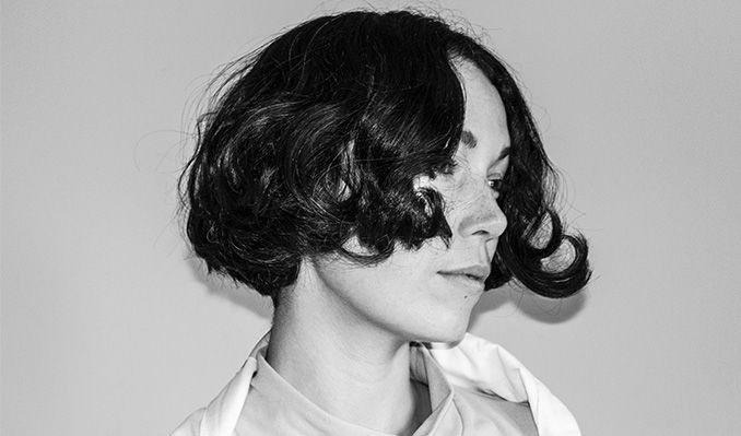 Kelly Lee Owens tickets at The Sinclair in Cambridge