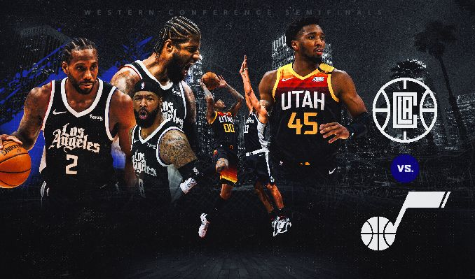 LA Clippers vs Utah Jazz- Round B- Game 4 (Home Game 2) tickets at STAPLES Center in Los Angeles