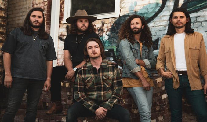LANCO tickets at Rams Head Live! in Baltimore