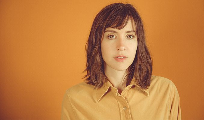 Laura Stevenson (early show) tickets at Music Hall of Williamsburg in Brooklyn