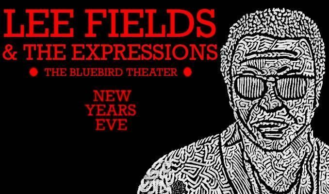 Lee Fields & The Expressions tickets at Bluebird Theater in Denver