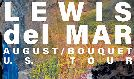 Lewis Del Mar tickets at The Sinclair in Cambridge