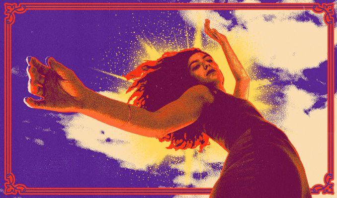 Lorde tickets at Santa Barbara Bowl in Santa Barbara