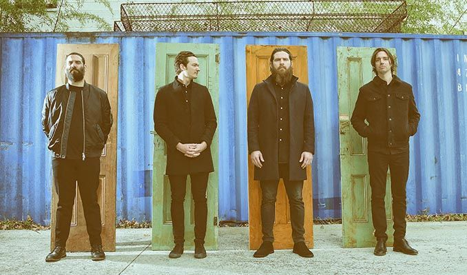 Manchester Orchestra tickets at EXPRESS LIVE! in Columbus