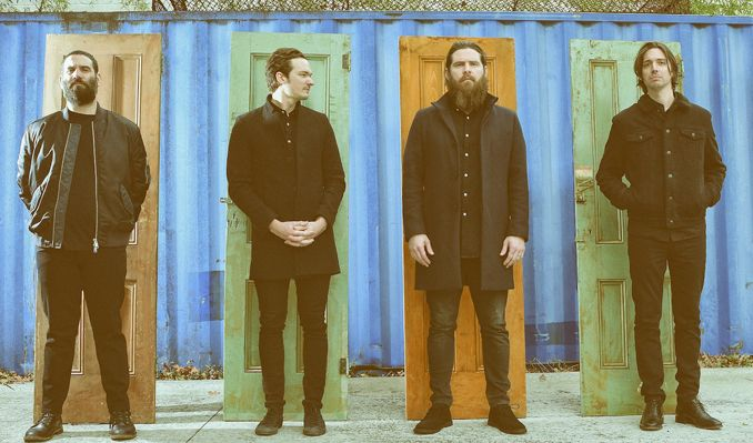 Manchester Orchestra tickets at Rams Head Live!, Baltimore tickets at Rams Head Live!, Baltimore tickets at Rams Head Live!, Baltimore