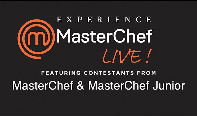 MasterChef Live! tickets at Arvest Bank Theatre at The Midland in Kansas City