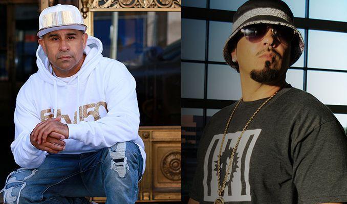 MC MAGIC & Baby Bash tickets at Fox Theater Pomona in Pomona
