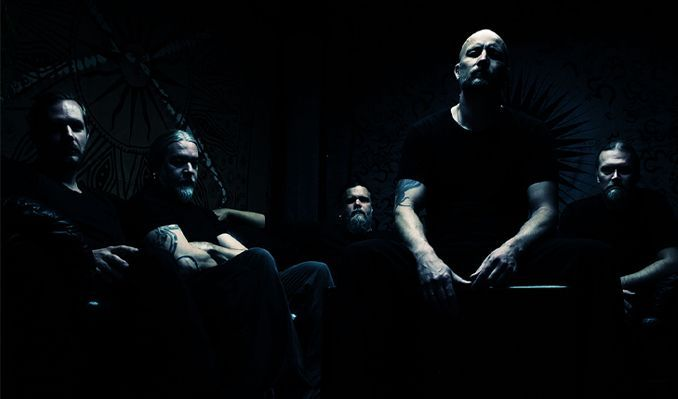 Meshuggah tickets at Agora Theatre in Cleveland