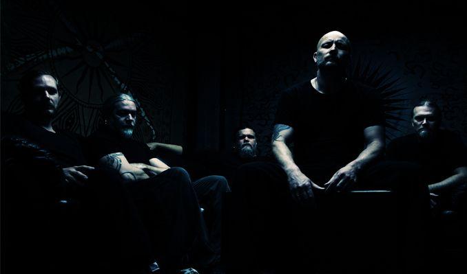 Meshuggah tickets at Royal Oak Music Theatre, Royal Oak