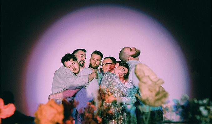 MisterWives tickets at Union Transfer in Philadelphia