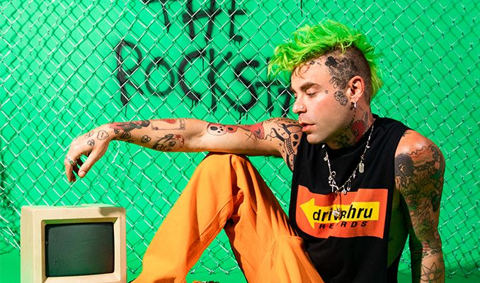 MOD SUN tickets at The Roxy in Los Angeles