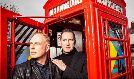 OMD Souvenir OMD 40 YEARS – GREATEST HITS  tickets at Paramount Theatre in Denver