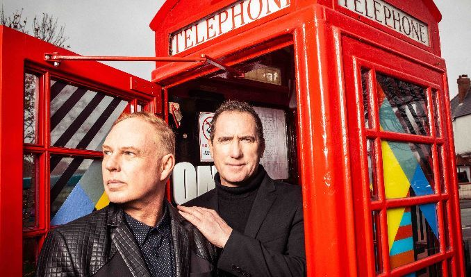 OMD tickets at Royal Oak Music Theatre in Royal Oak