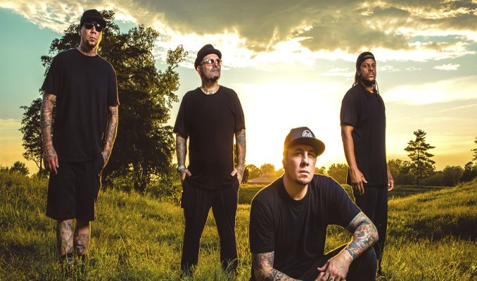P.O.D. tickets at Rams Head Live! in Baltimore