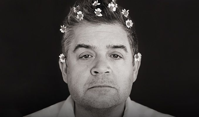 Patton Oswalt tickets at Agora Theatre in Cleveland
