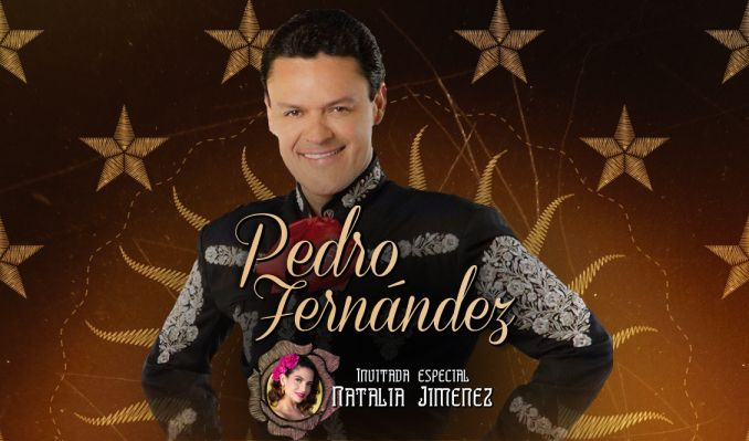 Pedro Fernández tickets at Microsoft Theater in Los Angeles