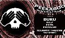Peekaboo tickets at Majestic Theatre in Detroit
