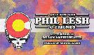 Phil Lesh & Friends tickets at Dillon Amphitheater in Dillon