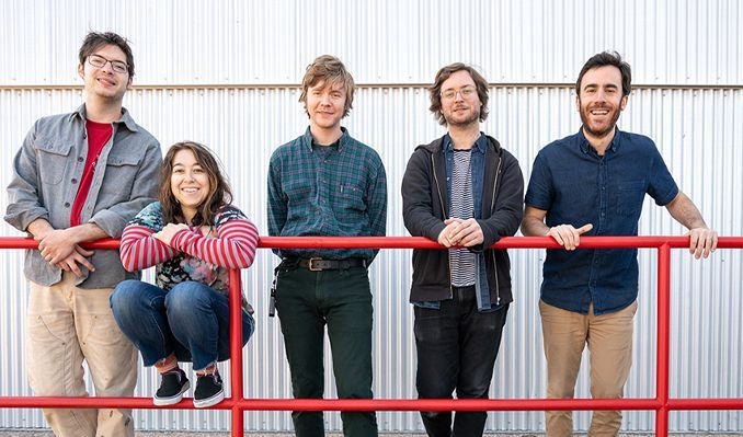 Pinegrove tickets at Agora Theatre in Cleveland