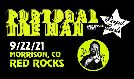 Portugal. The Man tickets at Red Rocks Amphitheatre in Morrison