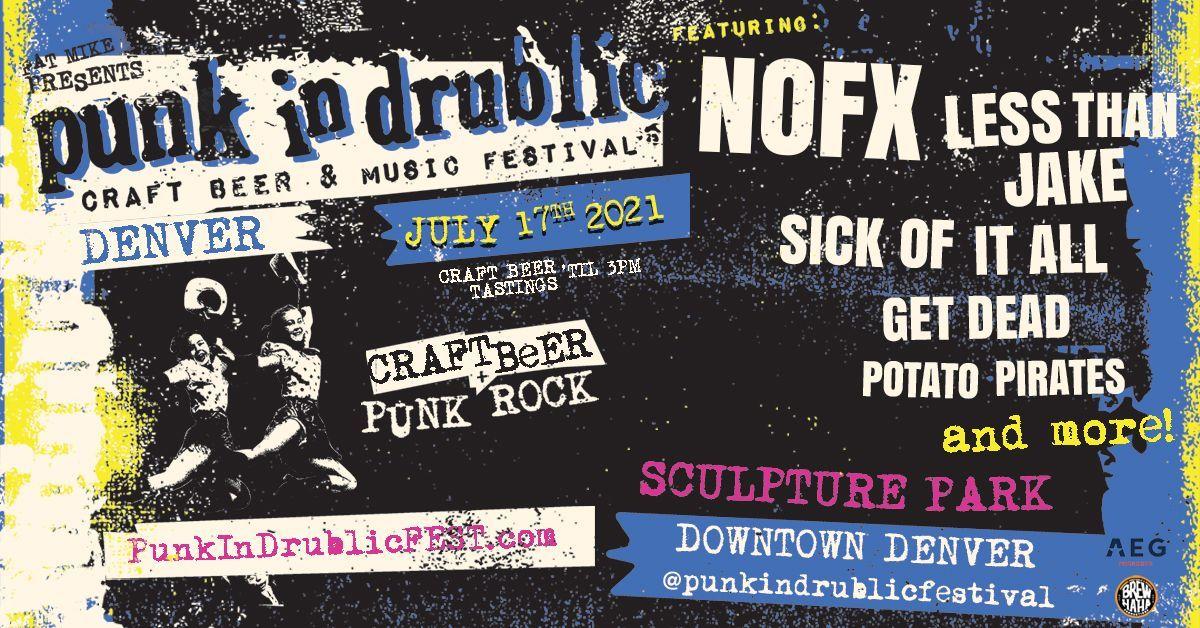 Punk in Drublic Fest feat. NOFX