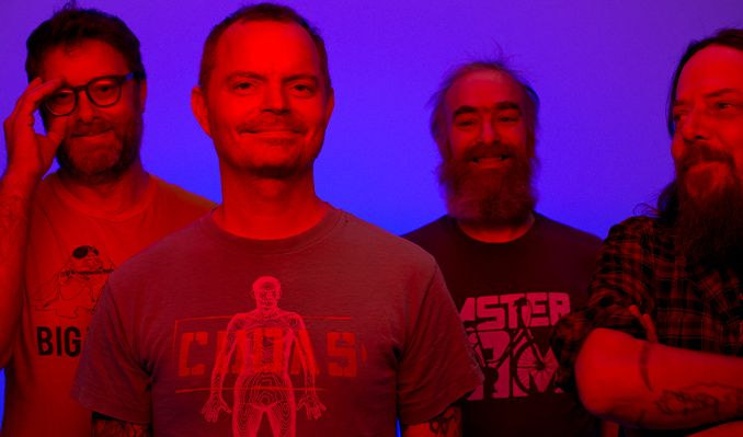 Red Fang tickets at Underground Arts in Philadelphia