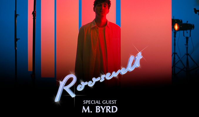 Roosevelt - RESCHEDULED tickets at Electric Ballroom in London