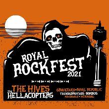 Royal Rock Fest