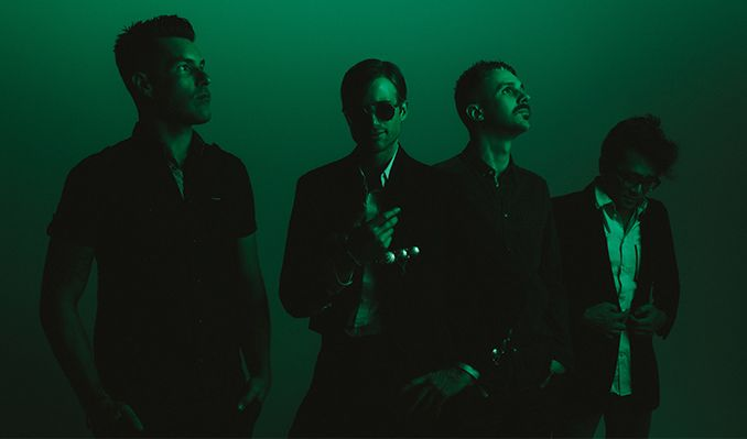 Saint Motel tickets at The Roxy in Los Angeles